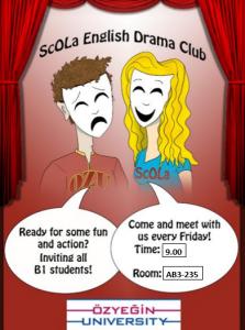 drama-club